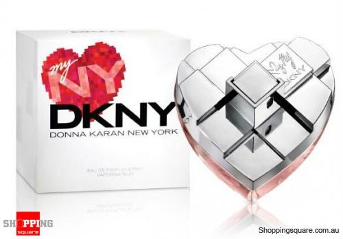 DKNY My NY 100ml EDP by DKNY For Women Perfume