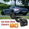 170 Degrees Wide Angle Waterproof Car Auto Rear View Back Camera for Reversing Backup Parking Black Colour
