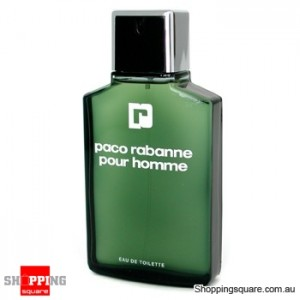 Paco Homme by Paco Rabanne 100ml EDT For Men