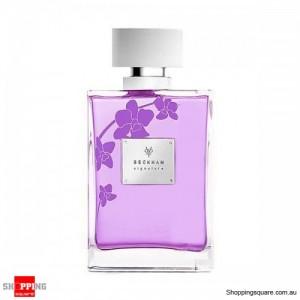 Signature By Beckham 75ml EDT Women Perfume