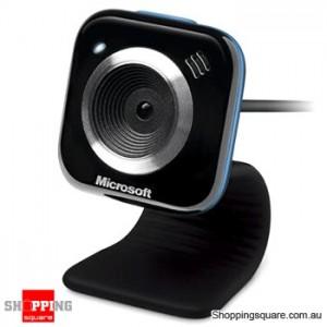 Microsoft LifeCam VX-5000 - BLUE