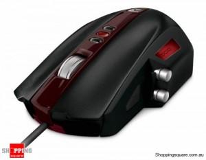 Microsoft Sidewinder Laser Gaming Mouse HKA-00004