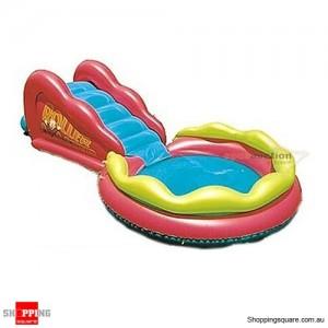 2.8 Meters Water Slide Inflatable Play Pool