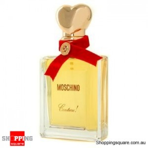 Moschino Couture 100ml EDP by Moschino (Women)