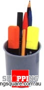Pen and Pencil Cup with Divider
